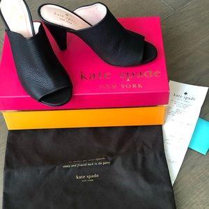 Kate Spade authentic heels